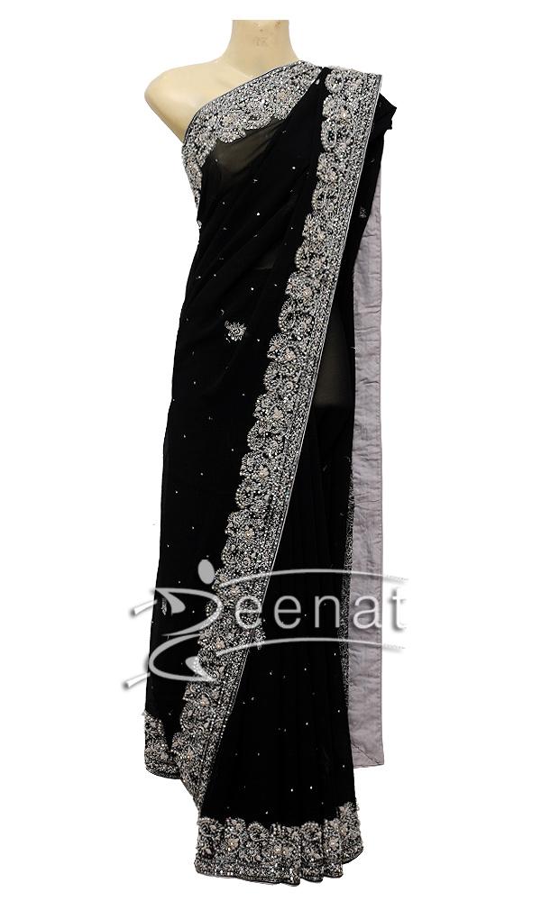 013-black-saree
