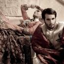 Rana Noman Wedding Collection 2011-2012