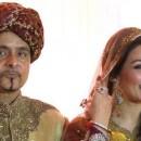 Reema Khan's Official Wedding Photos