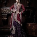 Crystallia Latest Party Wear Dresses 2012