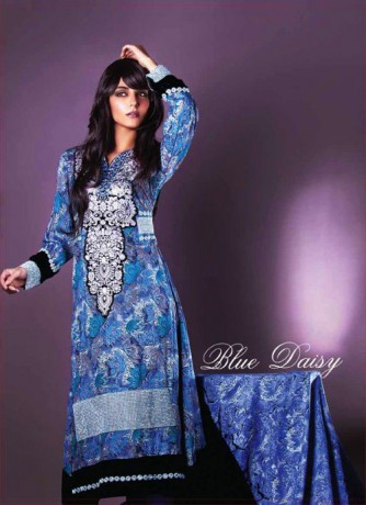 Eiza Latest Winter Collection 2011-2012