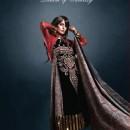 Eiza Winter Collection 2012 | Long Shirts Salwar Kameez