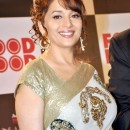 Madhuri Dixit At Food Food Media Meet Stills