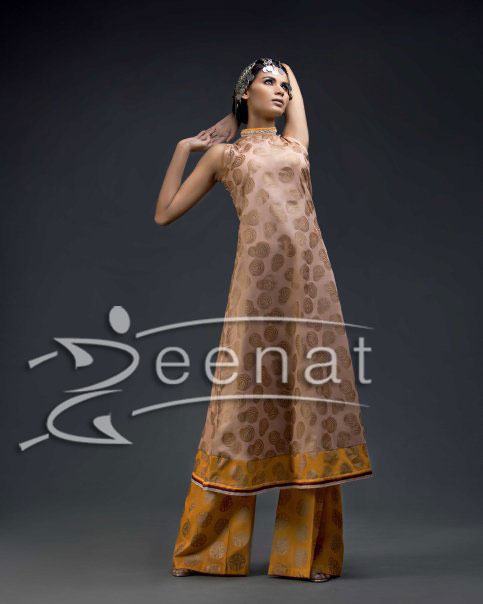 Neha Ahmed Paralle Suit