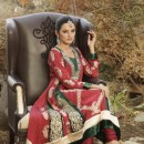 Threads and Motifs Winter Collection 2012