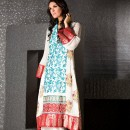 Threads and Motifs Winter Collection 2012 | Nadia Hussain