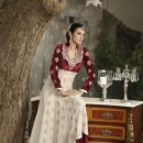 Threads And Motifs Winter Collection 2011-2012