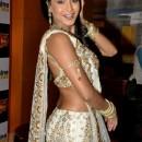 Sexy Lehenga Choli Veena Malik's Swayamwar