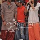 Ranbir Kapoor In Brown Kurta
