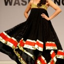 Waseem Noor Latest Collection At Faisalabad FashionShow