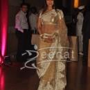 Bipasha Basu at Ritesh Deshmukh Genelia Wedding Reception