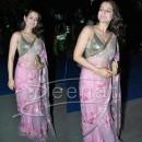 Amisha Patel Indian Saree
