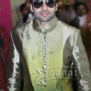 Jackky Bhagnani Men's Kurta Salwar