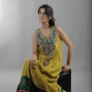 Tena Durrani Latest Lotus Oasis Collection For Women