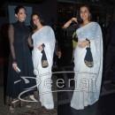 Vidya Balan Saree Style