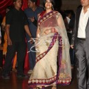Ekta Kapoor at Ritesh Deshmukh Genelia Wedding Reception