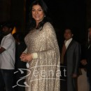 Sushmita Sen at Ritesh Deshmukh Genelia Wedding Reception at Hotel Grand Hyatt in MumbaiSushmita Sen at Ritesh Deshmukh Genelia Wedding Reception at Hotel Grand Hyatt in Mumbai