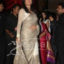 Sushmitam Sen at Ritesh Deshmukh Genelia Wedding Reception