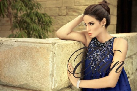 Elan Collection 2012 | Neha Ahmed