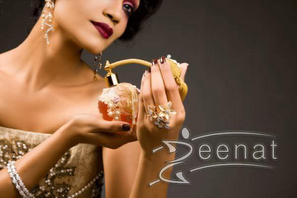 Aminah Sheikh Jewellery