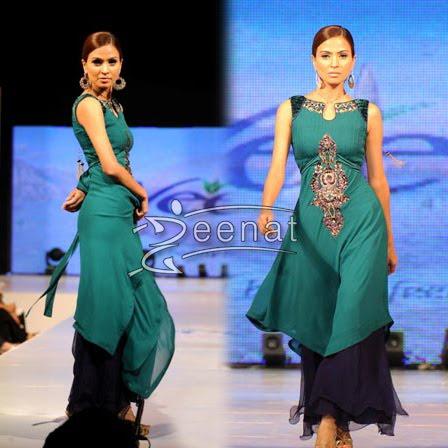 Fauzia Amir In Amazing Parallel Suite