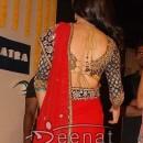 Katrina in Saree Blouse