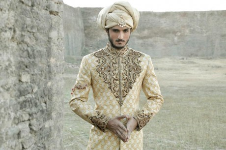 VEDAAS The Groom Collection by Emran Rajput (7)