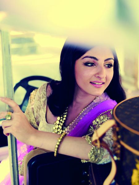 Soha Ali Khan Bridal PhotoShoot (9)