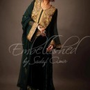 Sadaf Amir Fall 2012-2013 Collection