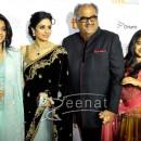 Sri Devi In Saree | English Vinglish Movie Premiere