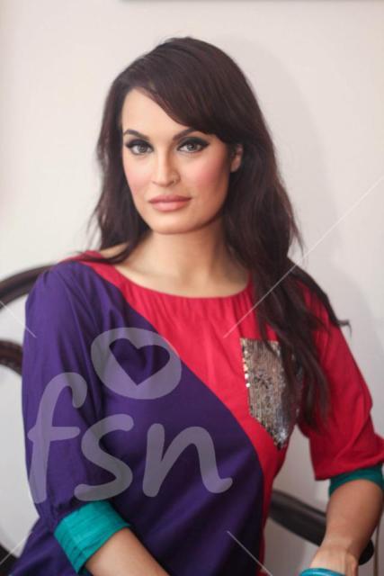 FSN Dressline Collection 2012-2013