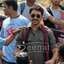 Imran Khan in Kurta and Jeans