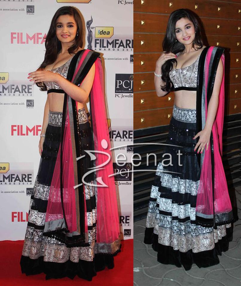 Alia Designer Dresses