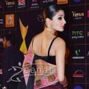 Anushka Sharma Hot Backless Saree
