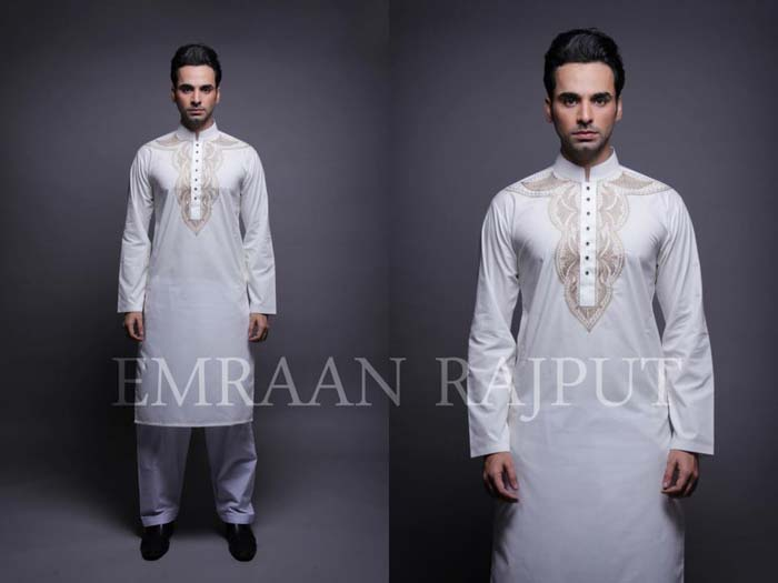 Emraan Rajput Latest Men's Collection