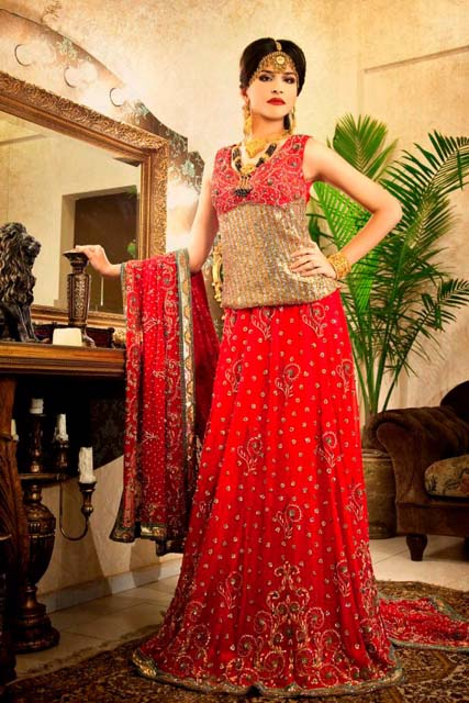 Pakistani-Bridal-Dresses-Latest-Fashion-2013-Monica-Haute-Couture-1