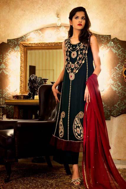 Pakistani-Bridal-Dresses-Latest-Fashion-2013-Monica-Haute-Couture-3