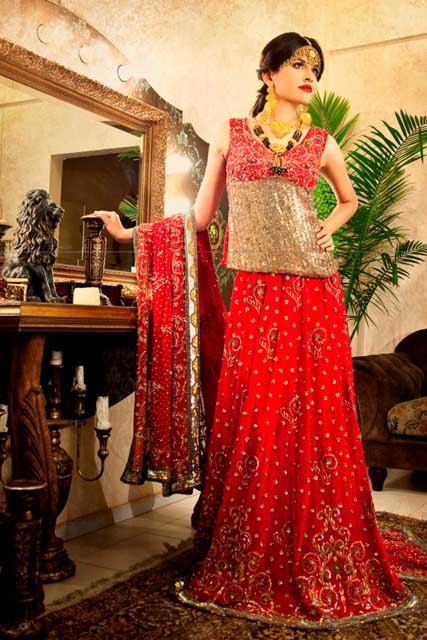 Pakistani-Bridal-Dresses-Latest-Fashion-2013-Monica-Haute-Couture-7