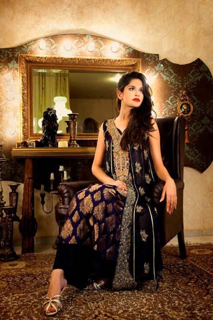 Pakistani-Bridal-wear-Latest-Fashion-2013-Monica-Haute-Couture-2