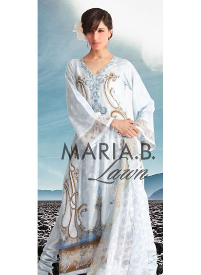 Maria B Summer Collection 2013 (3)