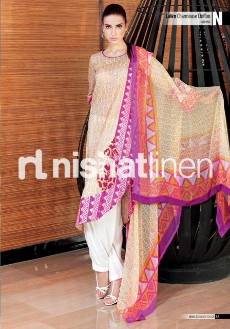 Nisha-Spring-Summer-Dresses-2013-By-Nishat-Linen-9