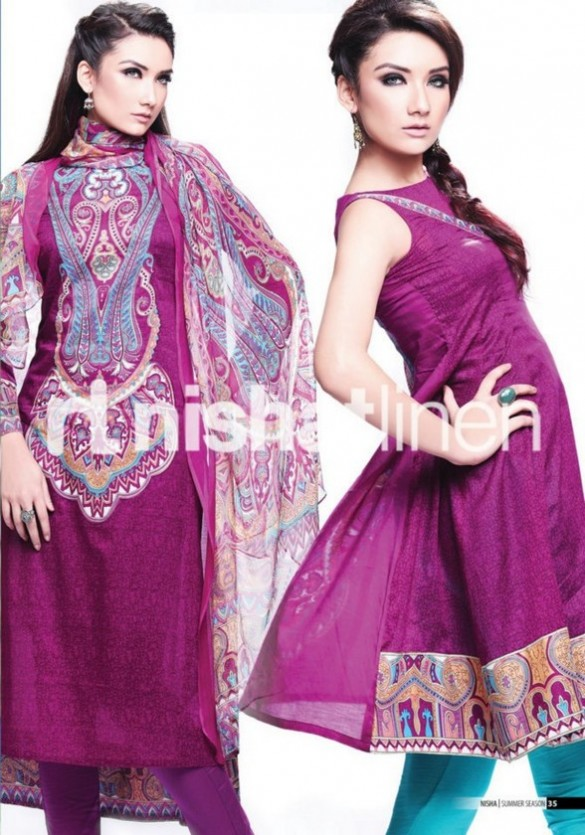 Nishat-Linen-Spring-Summer-Collection-2013-01-585×835