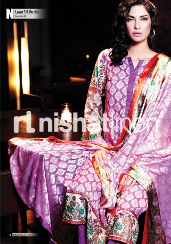 Nishat-Linen-Spring-Summer-Collection-2013-10-585×835