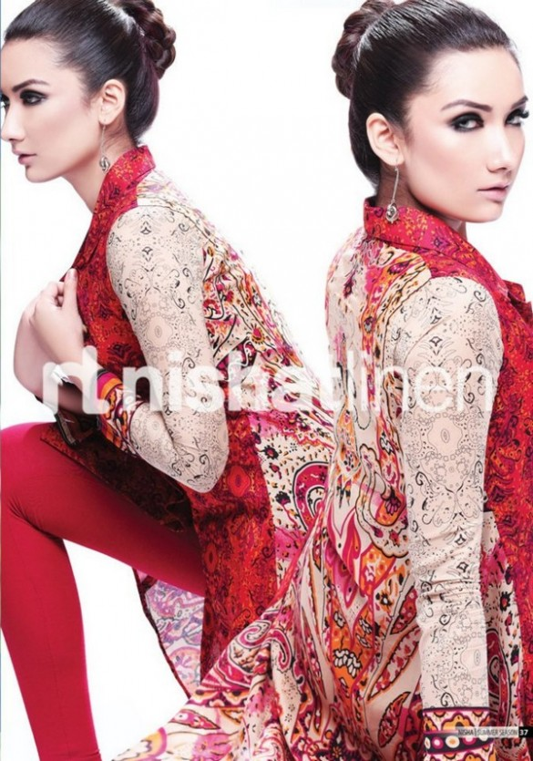Nishat-Linen-Spring-Summer-Collection-2013-30-585×835