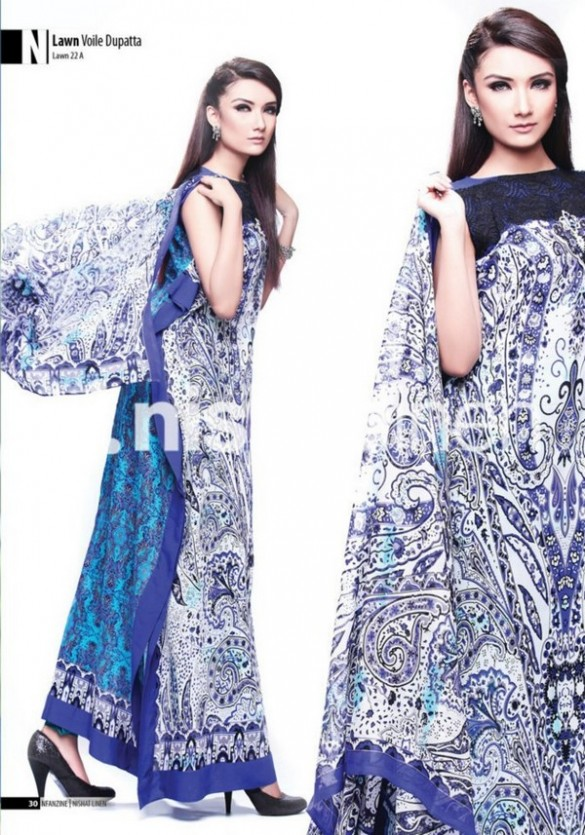 Nishat-Linen-Spring-Summer-Collection-2013-34-585×835