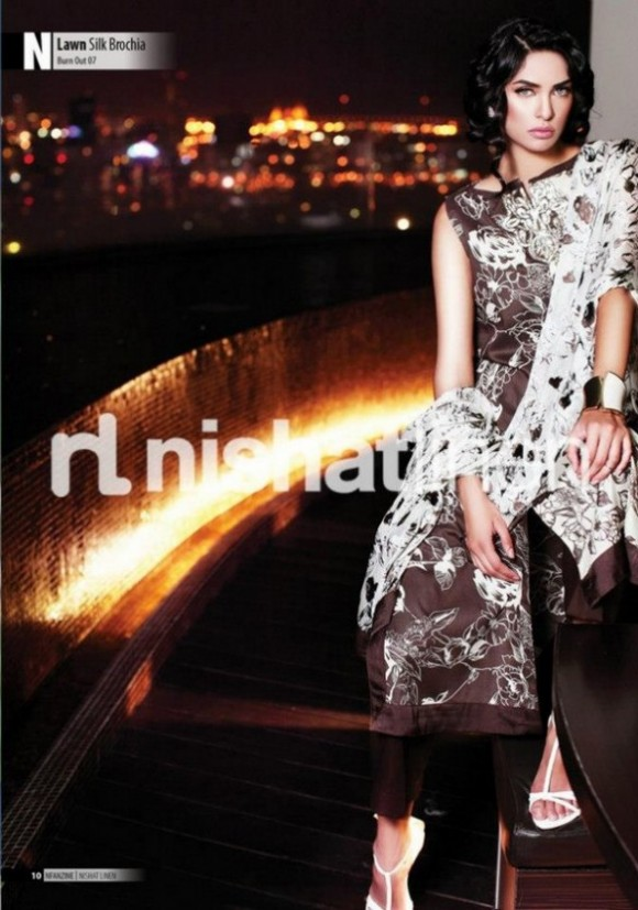 Nishat-Linen-Spring-Summer-Collection-2013.-580×827