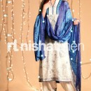 Nishat Linen Spring Summer Lawn Collection 2013