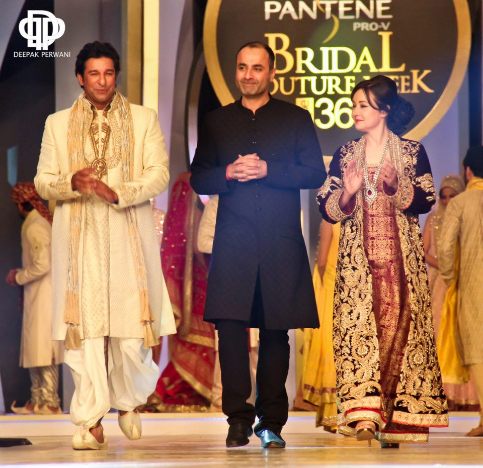 Deepak Perwani  Bridal And Groom Collection (11)