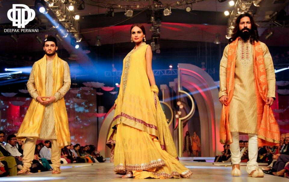 Deepak Perwani  Bridal And Groom Collection (3)