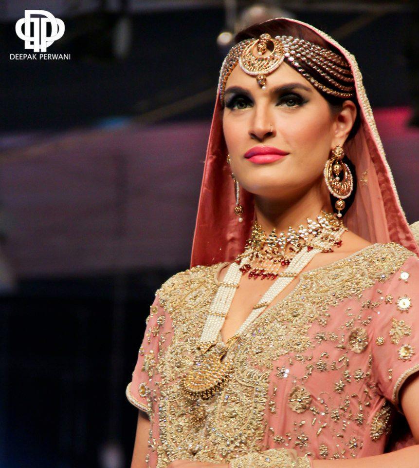 Deepak Perwani  Bridal And Groom Collection (4)